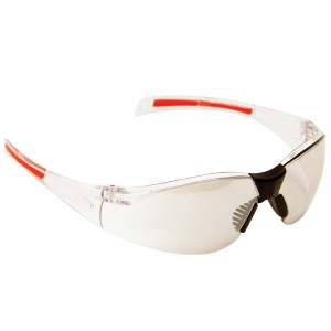 JSP Stealth 8000 Safety Glasses with Indoor/Outdoor Lens