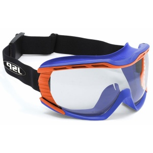 JSP Stealth 9100 Anti-Mist Safety Goggles
