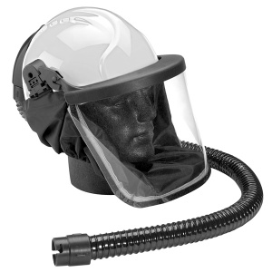 JSP Jetstream MK7 Helmet for Respirators