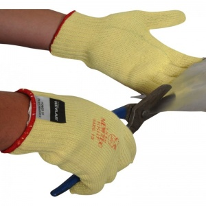Kevlar Heavyweight Cut-Resistant Gloves KKH7