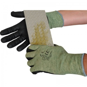 Kutlass NF800 Kevlar Lined Cut-Resistant Wet Grip Gloves
