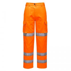Portwest LW71 Women's Hi-Vis Trousers