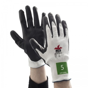 MCR Safety CT1017PU PU Cut Pro Gloves