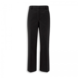 Alexandra Workwear Women's Concealed Elasticated-Waist Trousers