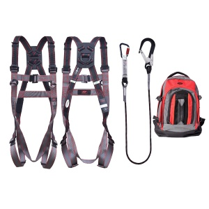 JSP Pioneer Fall Arrest Kit