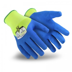 HexArmor PointGuard Ultra 9032 Needle-Resistant Utility Gloves
