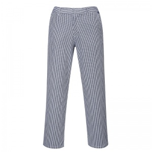 Portwest C075 Barnet Chef's Trousers