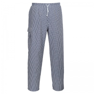 Portwest C078 Chester Chef's Trousers