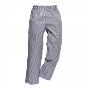 Portwest C079 Bromley Chef's Trousers