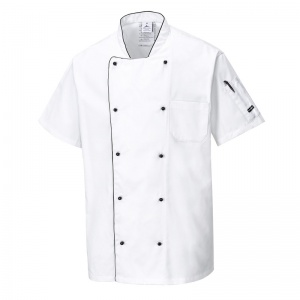 Portwest C676 Aerated Chef's Jacket