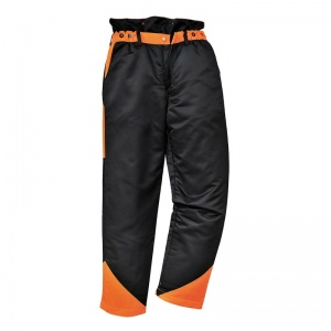 Portwest CH11 Oak Forestry Chainsaw Trousers