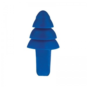 Portwest Detectable TPE Ear Plugs EP01BLU