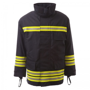 Portwest FB30 Structural Fire Firefighter Jacket