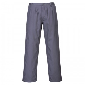 Portwest FR36 Grey Bizflame Pro Class 1 Welding Trousers