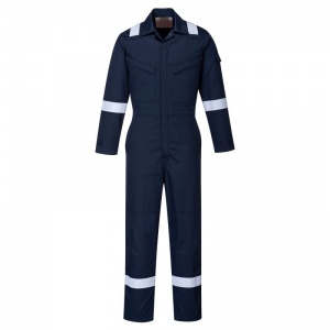 Portwest FR51 Bizflame Plus Women's Coveralls