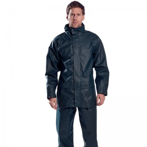 Portwest L450 Sealtex Essential Rainsuit (2-Piece Suit)