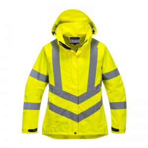 Portwest LW70 Women's Hi-Vis Breathable Jacket