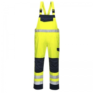 Portwest MV27 Modaflame Anti-Static Overalls