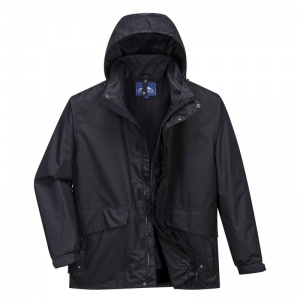 Portwest S507 TK2 Windproof 3-in-1 Jacket