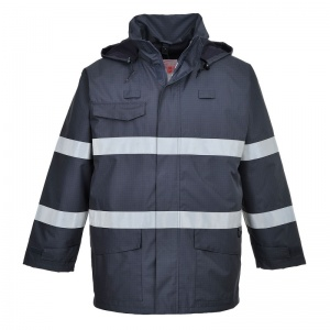 Portwest S770 Bizflame Rain Waterproof Fire Jacket