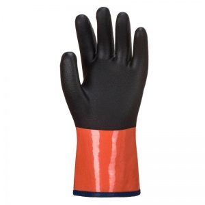 Portwest Chemdex PVC Cut-Resistant Chemical Gloves AP91