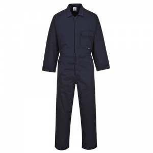 Portwest C806 Cotton Workwear Coveralls