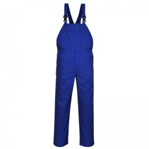 Portwest C875 Blue DIY Overalls