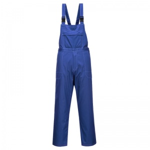 Portwest CR12 Chemical-Resistant Overalls