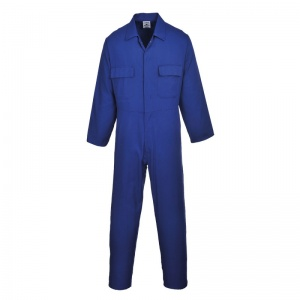 Portwest S999 Blue Maintenance Coveralls