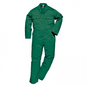 Portwest S999 Green Maintenance Coveralls