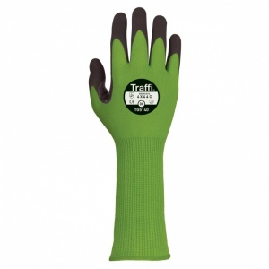 TraffiGlove TG5150 Morphic XP Cut Level 5 Extended Gloves