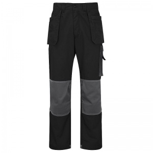 Alexandra Workwear Tungsten Men's Holster Trousers