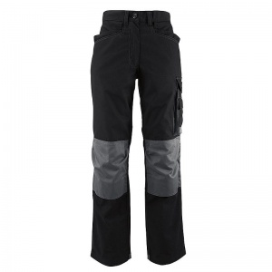 Alexandra Workwear Tungsten Women's Holster Trousers