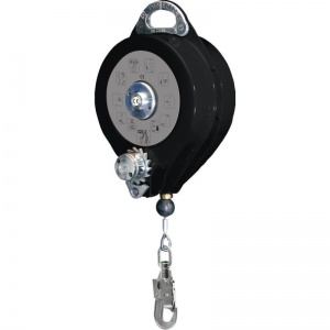 Delta Plus TR01730T ELEVATOR 30m Self-Retractable Fall Arrest Block with Winch