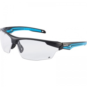 Bollé Tryon Clear Lens Safety Glasses TRYOPSI