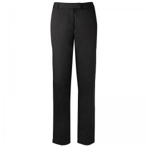 Alexandra Workwear Women's Slim-Leg Trousers