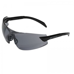 JSP Commando Smoke Tinted Goggle Glasses