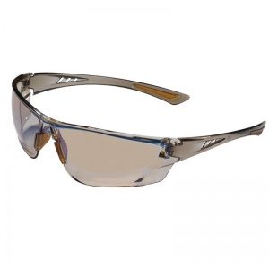 JSP Continental Wraparound Blue Light Blocker Safety Glasses