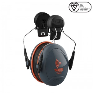JSP Sonis 1 Compact Low Profile 31 SNR Ear Defenders