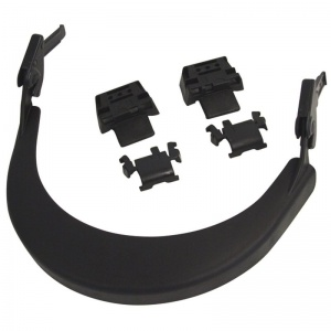 JSP Surefit Visor Carrier for MK2/3/7 Helmets