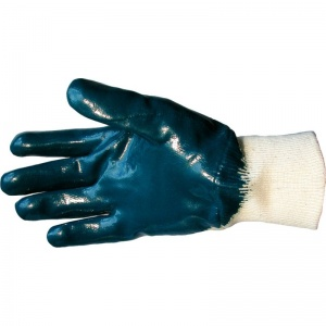 Armanite A825P Heavyweight Nitrile Palm-Coated Oil Gloves