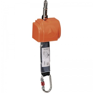 Delta Plus Minibloc AN102 Self-Retractable Fall Arrest Block