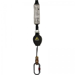 Delta Plus AN105 FIXBLOC 1.9m Self Retractable Fall Arrest Block