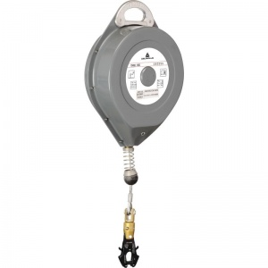 Delta Plus AN116F METAL Self-Retractable 25m Fall Arrest Block