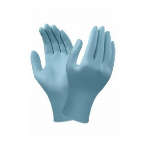 Ansell TouchNTuff 92-670 Disposable Anti-Static Nitrile Gloves