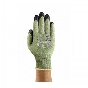 Ansell ActivArmr 80-813 Flame/Cut Resistant Kevlar Utility Gloves
