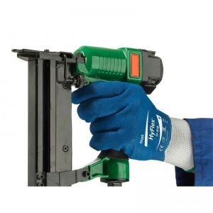 Ansell HyFlex 11-919 Nitrile Dipped Grip Gloves