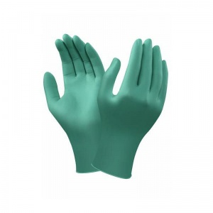 Ansell TouchNTuff 92-600 Disposable Powder-Free Anti-Static Gloves