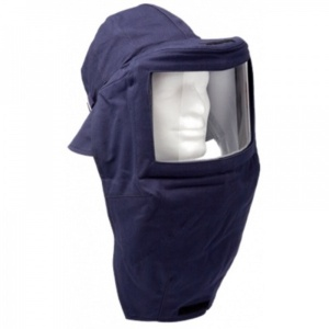 Clydesdale Arc Flash Baseball Hood with Visor Class 1