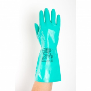 Aurelia Chem-Max Nitrile Gauntlet Gloves 301